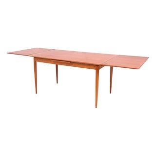 Skovmand Andersen Mid-Century Dining Table