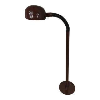 Joe Colombo Adjustable Floor Lamp