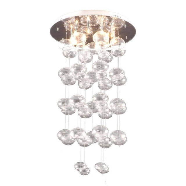 Image of Bubble Chandelier