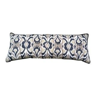 Ikat Body Pillow