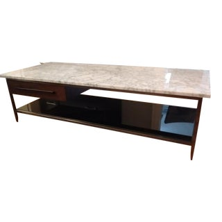 Tribeca Cocktail Coffee Table