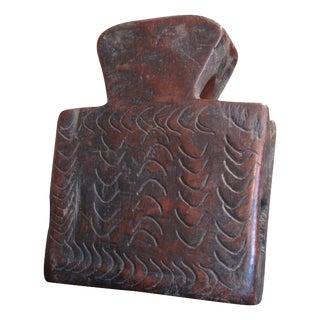 Antique Amulet V