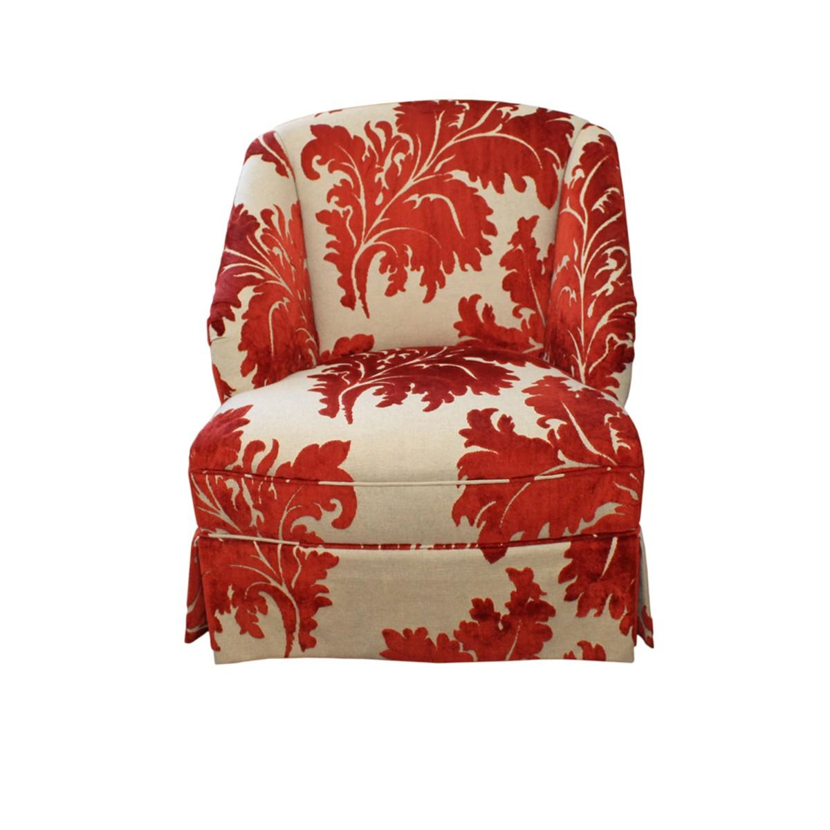 Wonderful TRS Furniture Accent Chair   Image 3 Of 5