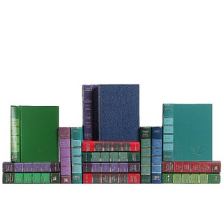 Jewel Toned Readers Digest - Set of 16