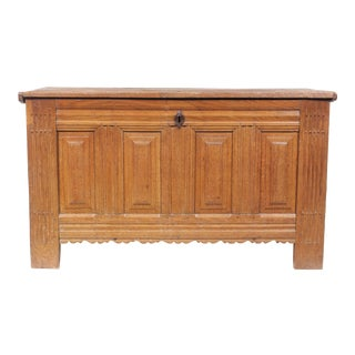19th-C. Dowry Chest