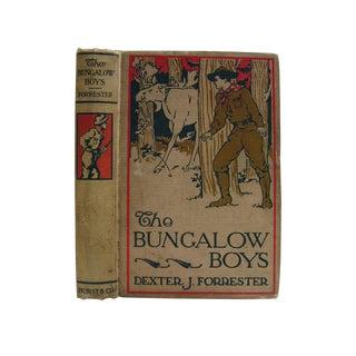 Bungalow Boys 1911 Book