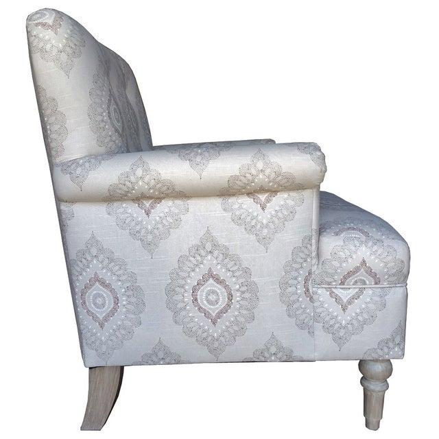 Metallic Roxie Chair - Image 2 of 4