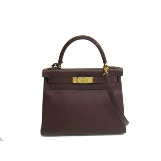 Hermes Kelly 28 Hand Bag