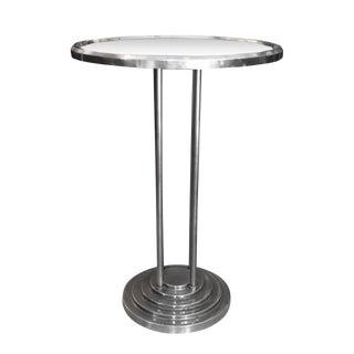 Wolfgang Hoffman Side Table