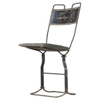 Calvin Buffington Folding Chair for Ford Model T Car