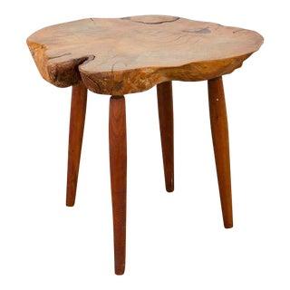 Roy Sheldon Petite Free Edge Side Table