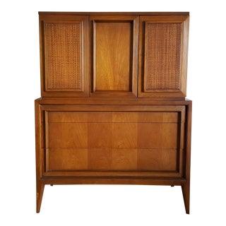 Century Furniture Mid-Century Gentleman's Chest