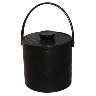 Vintage Mid-Century Modern Ice Bucket