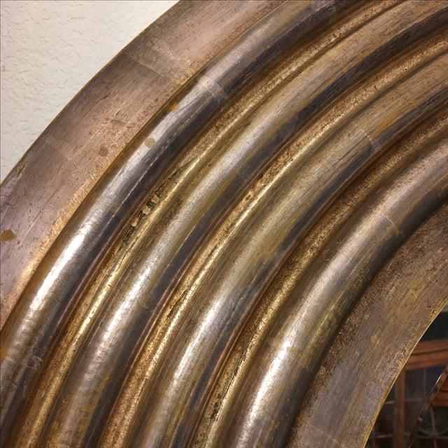 Custom Nancy Corzine Hopkins Silver Mirror - Image 5 of 9