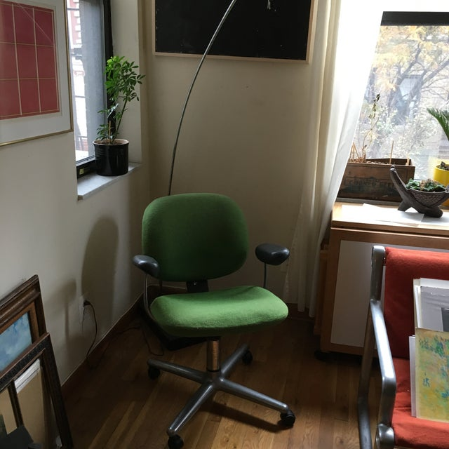 Vintage 1970s Herman Miller Ergon Office Chair - Image 8 of 9
