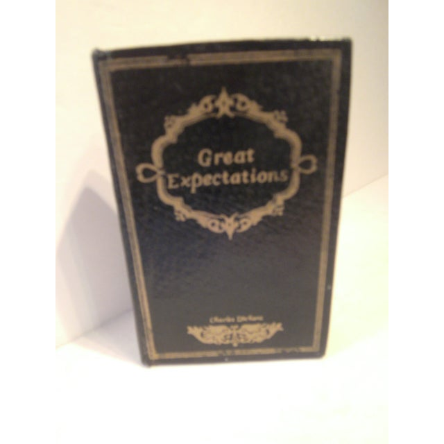 Image of Faux Book Boxes - Set of 4