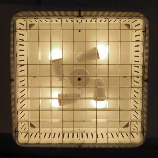 Itsu Ceiling Light Model 'Ae37' - Image 9 of 10
