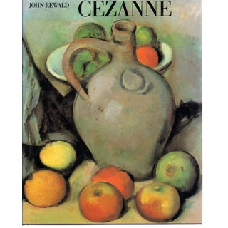 """Cezanne: A Biography"" 1986 Book"