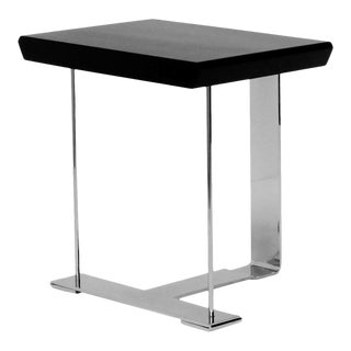 TABLE SN3 by Pierre CHAREAU & Robert MALLET-STEVENS