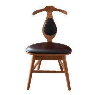 Custom Made Scandinavian Style Chair - 4 Available