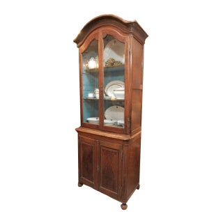 Elegant 19th Century French Cabinet
