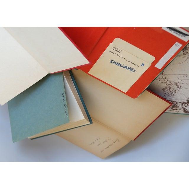 Vintage Nautical Books - Set of 5 - Image 7 of 7