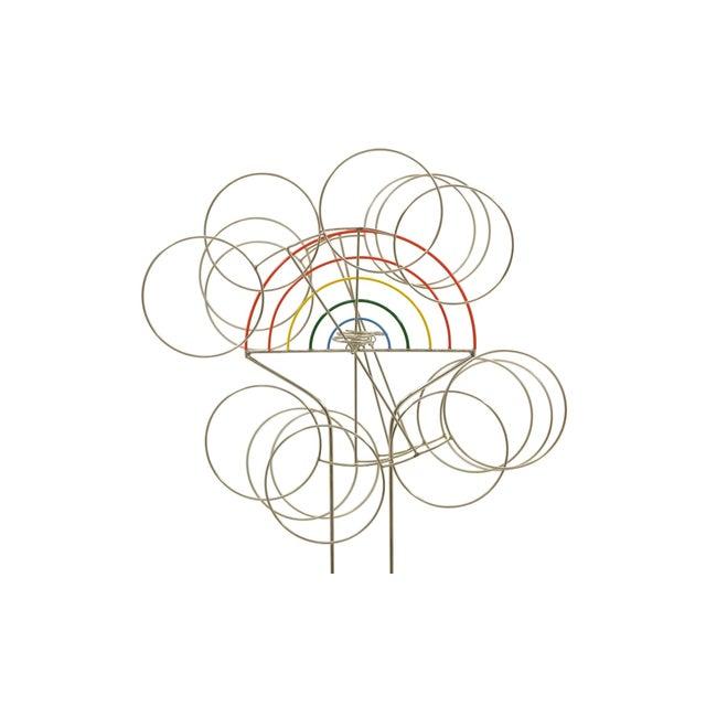 Joseph Burlini Kinetic Sculpture - Image 3 of 10