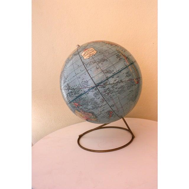 1960sImperial Mid-Century Globe - Image 2 of 5