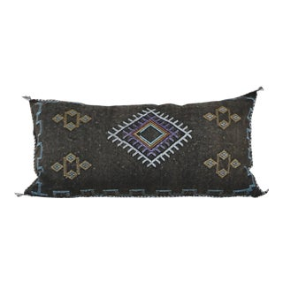 Java Moroccan Sabra Cactus Lumbar Cushion