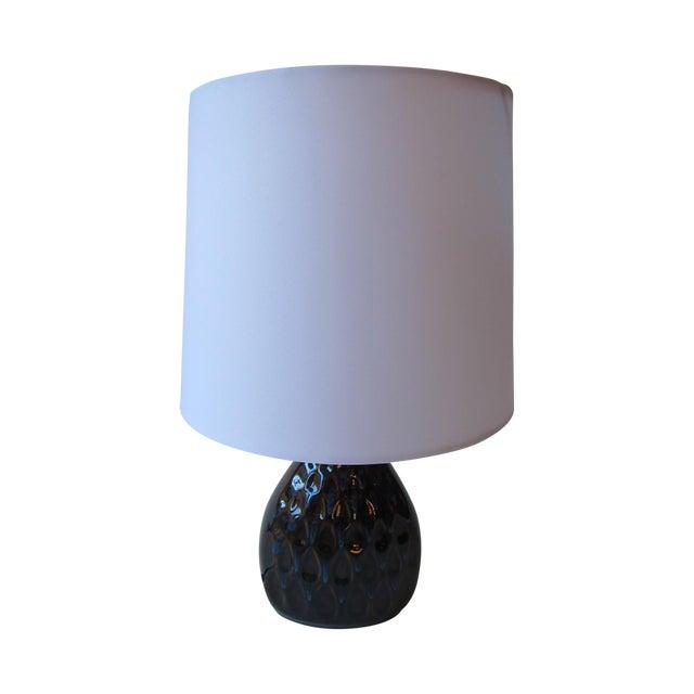 Image of Mid-Century Danish Accent Lamp