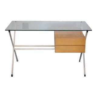 Early Franco Albini for Knoll Desk