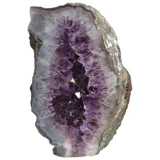 Amethyst Specimen