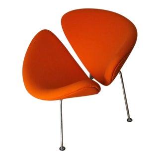 Pierre Paulin 'Orange Slice' Chair