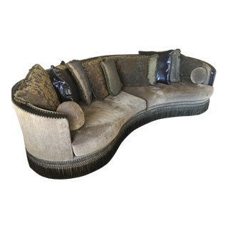 Markor International Luxury Sofa