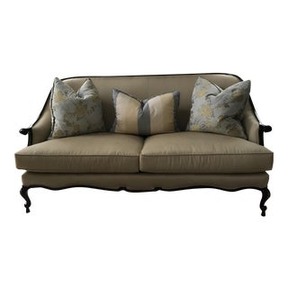 Century Furniture Settee