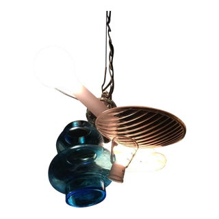 Multi Vase' is an early prototype by Dutch contemporary designer duo Tejo Remy & Rene Veenhuizen