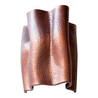 Ji Guan Sconce - Antique Copper