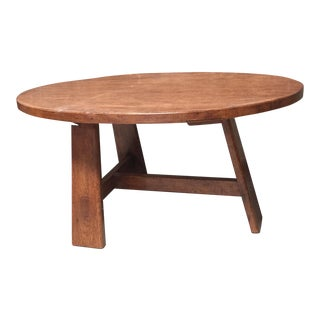 Rose Tarlow Egg Coffee Table