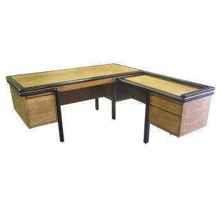 Monteverdi-Young Mid-Century Desk