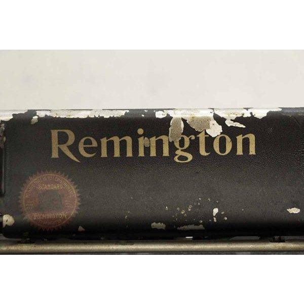 Remington Standard Typewriting Machine - Image 3 of 9