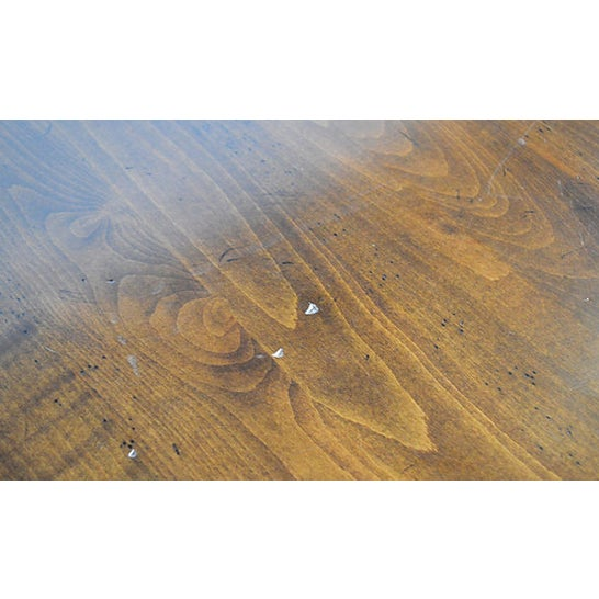 Henredon French-Style Dining Table - Image 6 of 6