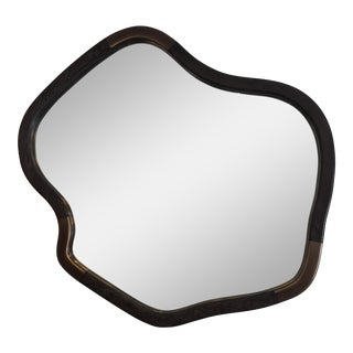 Large Abstract Mirror