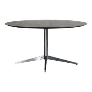 Black Knoll Dining Table