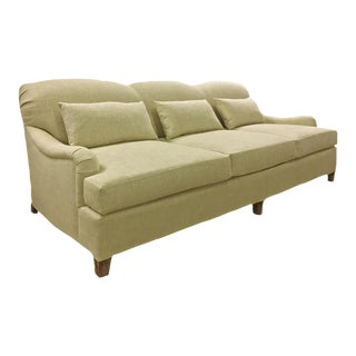 Sarreid Ltd Brittany English Roll Arm Sofa