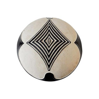 Bamileke Shield Cameroon