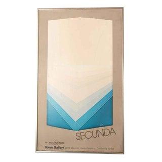 Secunda Art Expo Poster