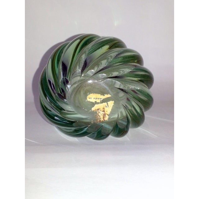 Mid-Century Murano Glass Bookend - Image 5 of 11