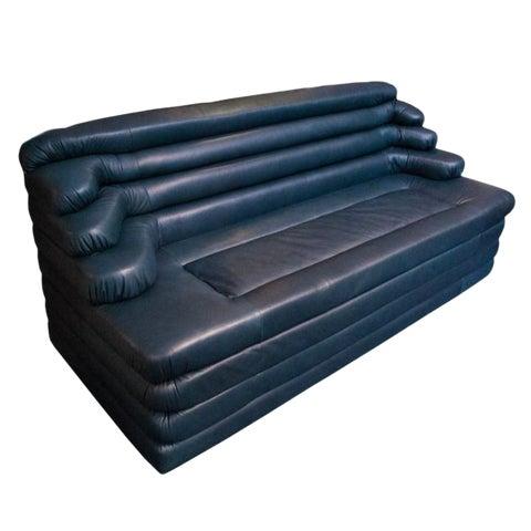 Image of De Sede Mid-Century Modern Custom Sofa