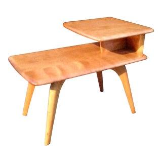 Vintage Heywood-Wakefield Side Table