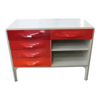 Vintage Modern Desk by Raymond Loewy